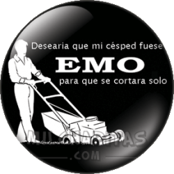 Cesped Emo