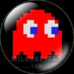 Fantasma Blinky
