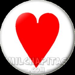 As de corazón