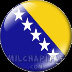 Bandera de Bosnia y...