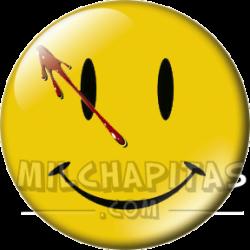 Smiley Watchmen