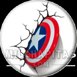 Capitán América 02