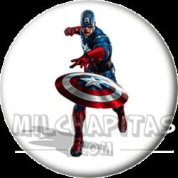Capitán América 03