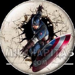 Capitán América 04
