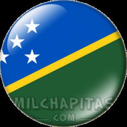 Bandera de Islas Salomón