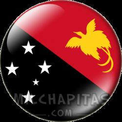 Bandera de Papua Nueva Guinea