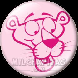 Cara pantera rosa 2
