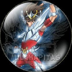 Seiya armadura reparada 2