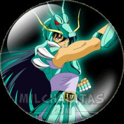 Shiryu de Dragón