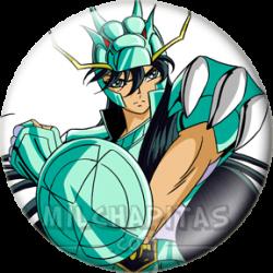 Shiryu de Dragón 2