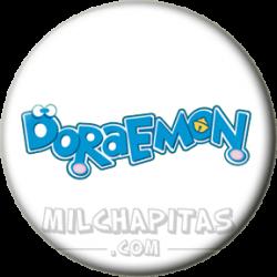 Logo Doraemon 02