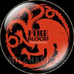 Antigua dinastia Targaryen