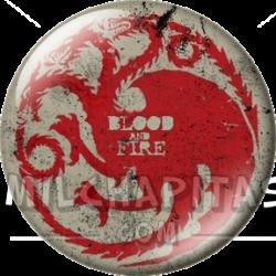 Antigua dinastia Targaryen 2