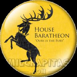 Casa Baratheon