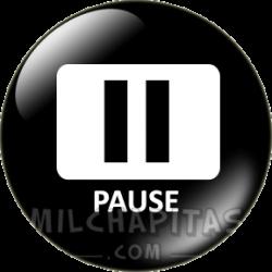 Botón pause