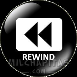 Botón rewind
