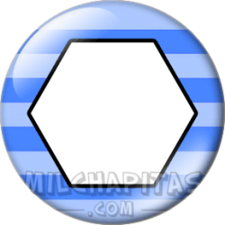 Forma hexágono