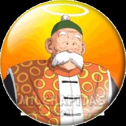 Abuelo Gohan
