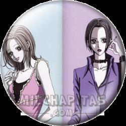 Nana manga 2