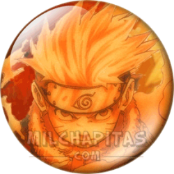 Naruto fuego