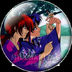 Rurouni Kenshin 07