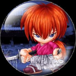 Rurouni Kenshin 08