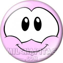 Puffle rosa