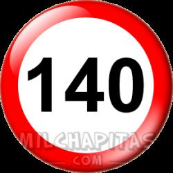 Límite 140
