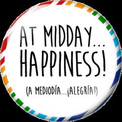 A mediodía alegría SP