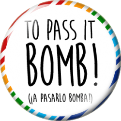 A pasarlo bomba SP