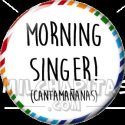 Cantamañanas SP