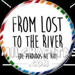 De perdidos al río SP