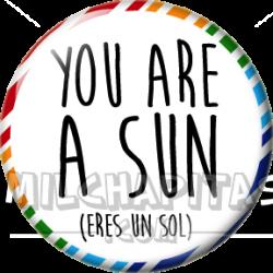 Eres un sol SP