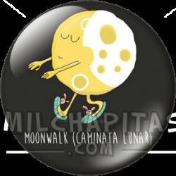 Caminata lunar JP