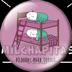 Píldoras para dormir JP