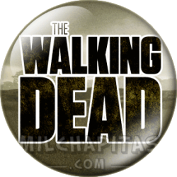 Logo The Walking Dead
