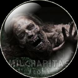 Zombie TWD
