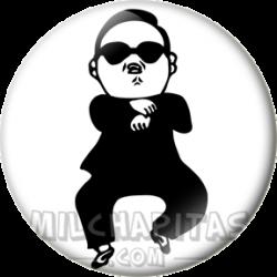 Gangnam Style 02
