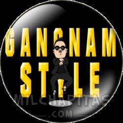 Gangnam Style 03