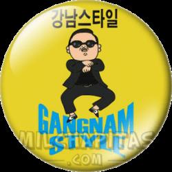 Gangnam Style 06