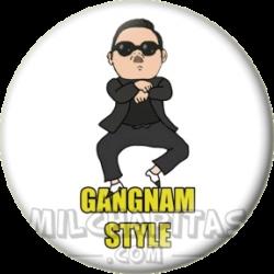 Gangnam Style 08