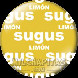 Sugus limón