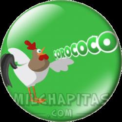 03 Gallo COROCOCO