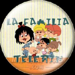 La familia Telerín