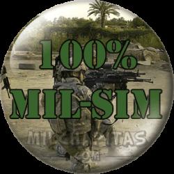 100% MilSim