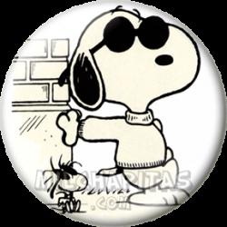 Snoopy gafas de sol 1