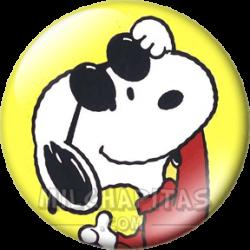 Snoopy gafas de sol 2