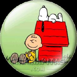 Snoopy y Charlie 1