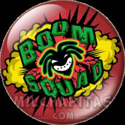Logo boom squad
