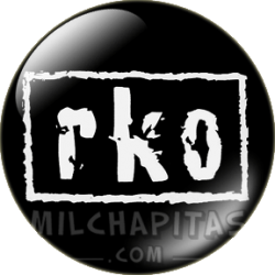 Logo RKO